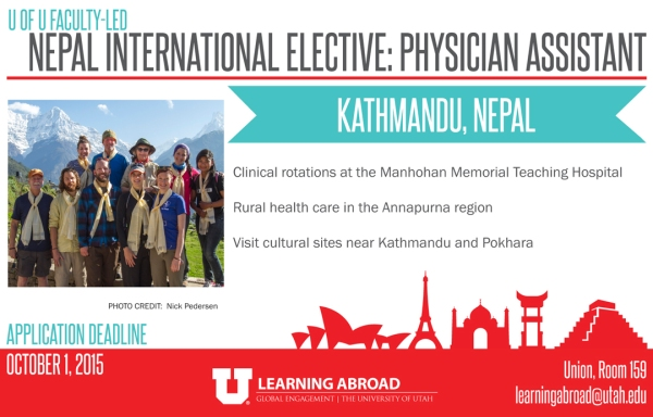 Nepal Physician Assistant